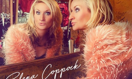 Meet Me In New York: Selena Coppock