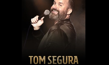 "Review: Tom Segura, ""Disgraceful"" on Netflix"