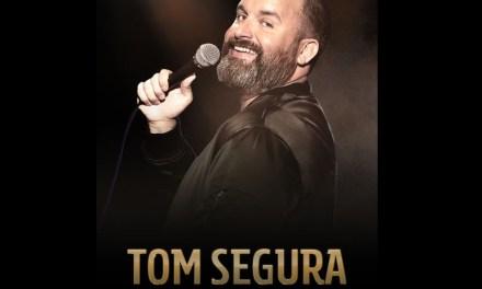 "Review: Tom Segura, ""Disgraceful"" on Netflix"