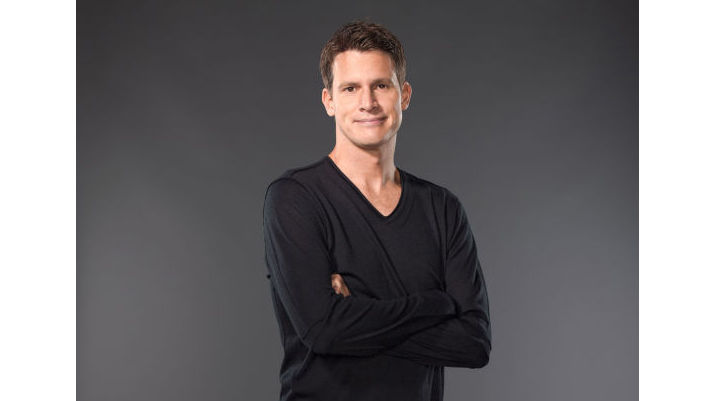 Comedy Central signs Daniel Tosh to three more seasons of Tosh.0, through 2020