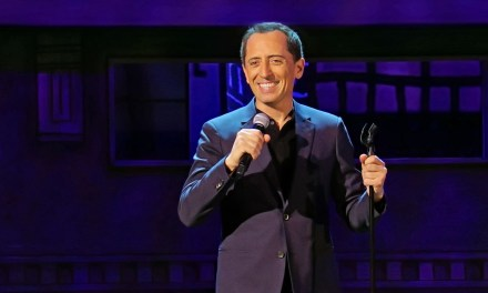 "Review: Gad Elmaleh, ""American Dream"" on Netflix"
