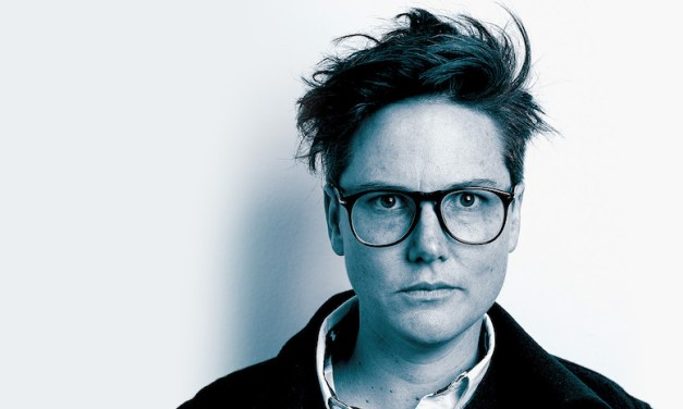 "Review: Hannah Gadsby, ""Nanette"" at the SoHo Playhouse in New York City"