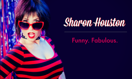 Episode #197: Sharon Houston