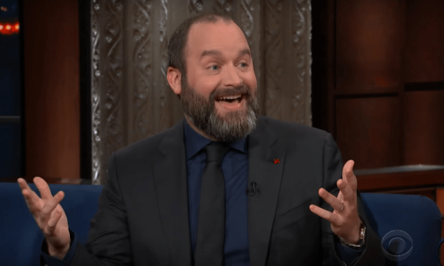 "Tom Segura almost became known as Jared from Subway's ""bad"" brother"