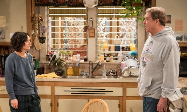 Roseanne without Roseanne: ABC orders The Conners to 10-episode season