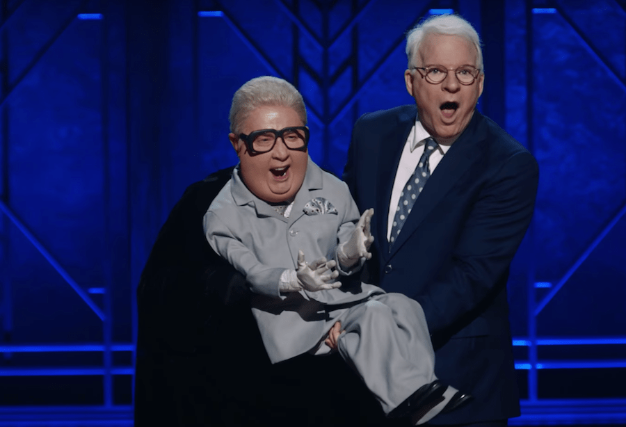 "Review: ""Steve Martin and Martin Short: An Evening You Will Forget For The Rest of Your Life"" on Netflix"