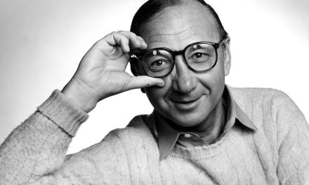 R.I.P. Neil Simon, Broadway's King of Comedy
