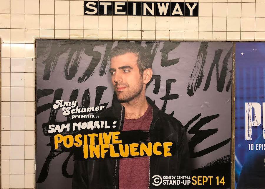Episode #224: Sam Morril