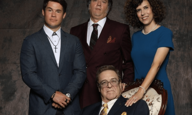 """HBO remains in the Danny McBride business, ordering """"The Righteous Gemstones"""" to series"""