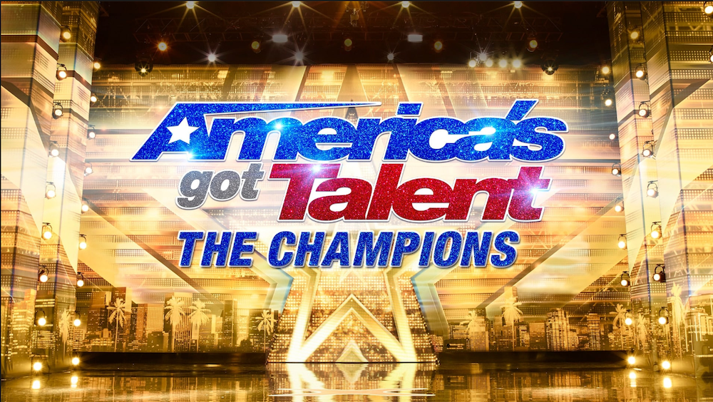 9 comedians, 2 ventriloquists competing on America's Got Talent: The Champions