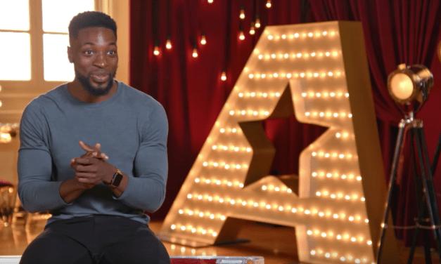 Preacher Lawson advances to finals on America's Got Talent: The Champions