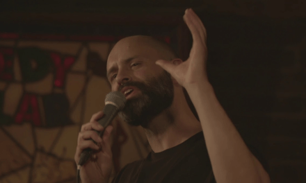 """Review: Ted Alexandro, """"Senior Class On Earth"""""""