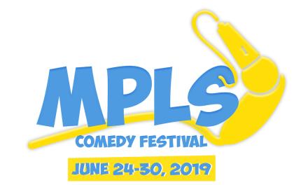 Minneapolis Comedy Festival will debut in June 2019