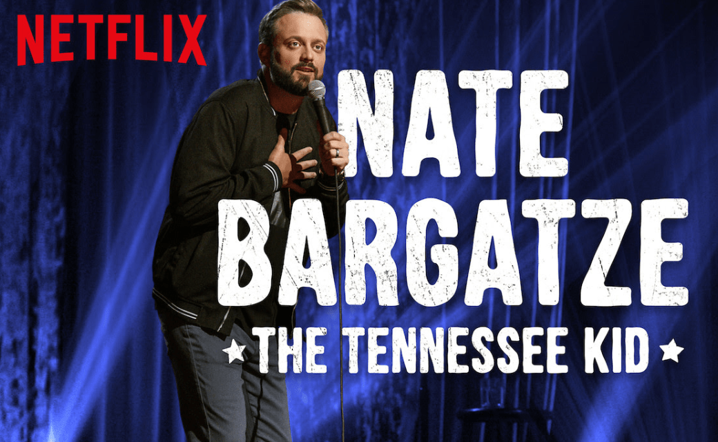 "Review: Nate Bargatze, ""The Tennessee Kid,"" on Netflix"