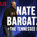 """Review: Nate Bargatze, """"The Tennessee Kid,"""" on Netflix"""