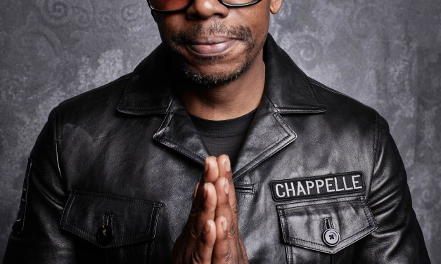 Dave Chappelle to receive 2019 Mark Twain Prize for American Humor