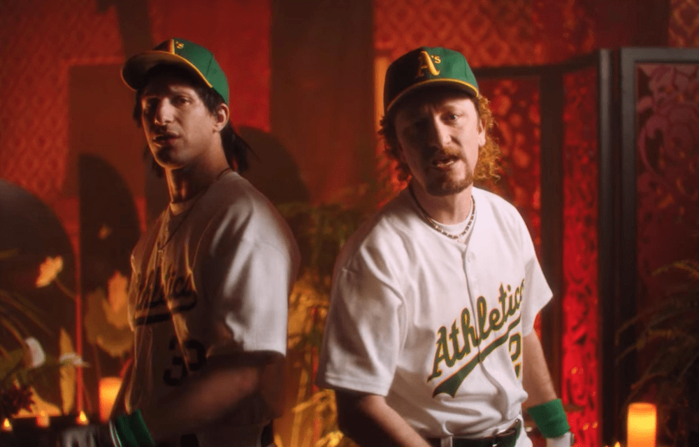 """Review: The Lonely Island Presents """"The Unauthorized Bash Brothers Experience"""" on Netflix"""