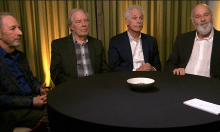 This is Spinal Tap reunited 35 years later for 2019 Tribeca Film Festival