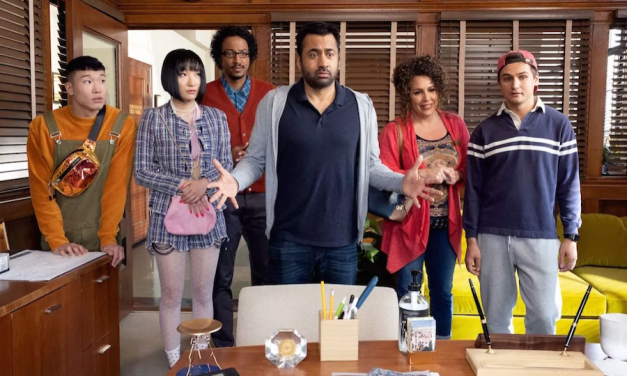 """NBC orders """"Sunnyside"""" sitcom with Kal Penn and co-starring comedians Joel Kim Booster and Moses Storm"""