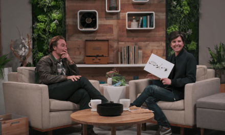 "Tig Notaro debuts ""Under A Rock"" talk show webseries with Funny or Die"