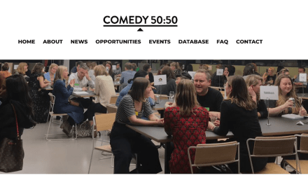 ITV takes the lead in balancing TV writers rooms with Comedy 50:50 initiative