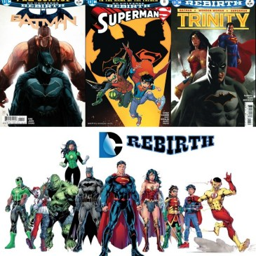 The Comic Source Podcast Episode 179 DC New Releases for Nov 16th