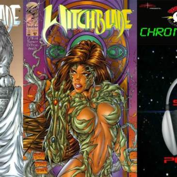 The Comic Source Podcast Episode 243 – Top Cow Thursday – Chronology 52