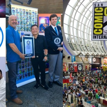 The Comic Source Podcast Episode 452 – San Diego Comic Con 2018 DC Comics Wrap-Up
