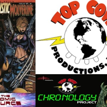 The Comic Source Podcast Episode 552 – Top Cow Thursday: Chronology 64 – Devil's Reign Part IV Ballistic/Wolverine