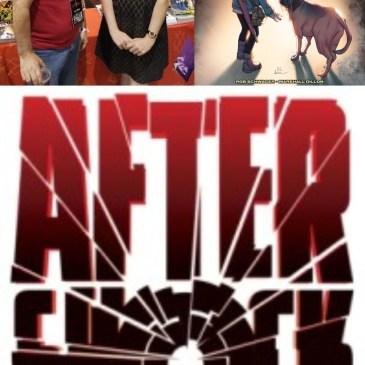 The Comic Source Podcast Episode 599 – Animosity Spotlight with Marguerite Bennett