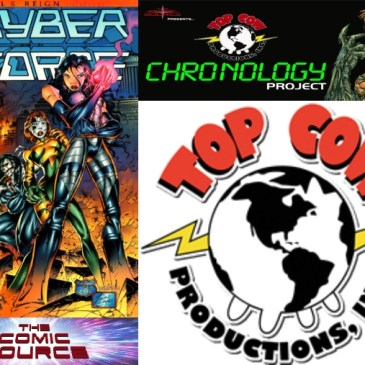 The Comic Source Podcast Episode 613 – Top Cow Thursday: Chronology 69 – Devil's Reign Interlude