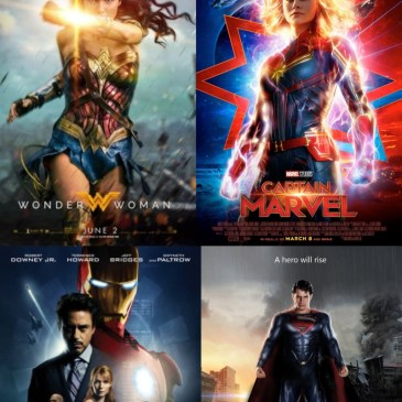 Source Words – Comic Book Movies Good or Bad for the Comic Book Industry? The Comic Source Podcast Episode #759
