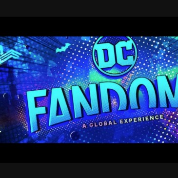 DC Fandome Preview: The Comic Source Podcast