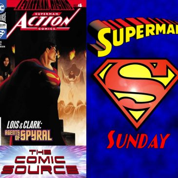 Action Comics #1010 | Superman Sunday: The Comic Source Podcast