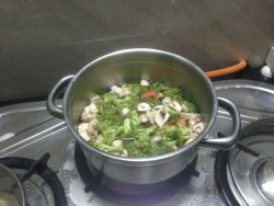 boiled-vegetables