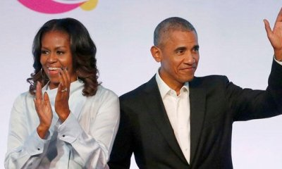 #Oscar: Obamas' First Film 'American Factory' Wins Best Documentary