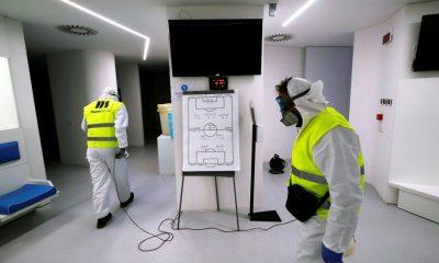 Italy Shutdown Schools As Coronavirus Deaths Soar