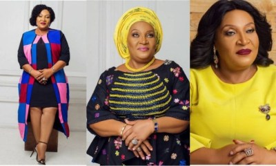 Nollywoods' Ngozi Nwosu Reveals Plans To Get Married Again