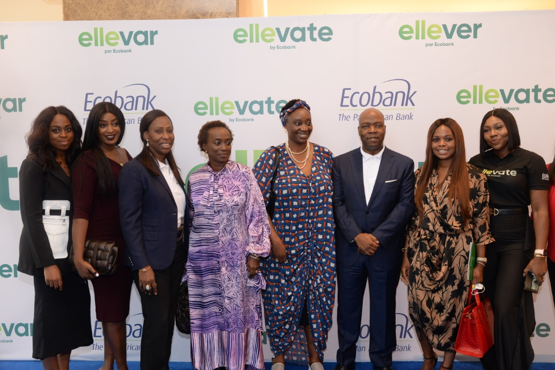 """Ecobank to 'Ellevate"""" Nigerian Women In Business; Over 40 million small  businesses to benefit - Nigerian Comment Newspaper"""