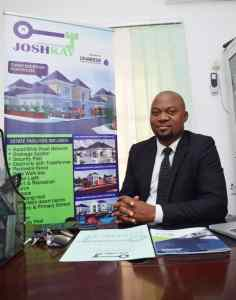 Kayode Joseph
