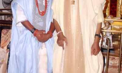 Olugbo of Ugbo