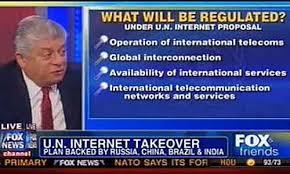 un control of internet 2