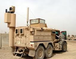 Meet the new Boss, The Battlefield Surveillance System