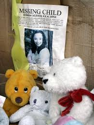 oklahoma missing children