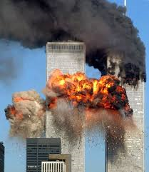 911 twin towers