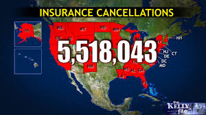 Obama told America that we could keep our present medical plan. That was a lie.