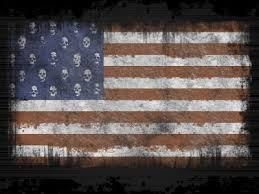 tainted flag