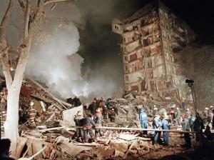 Putin's 9/11