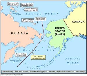 russian islands