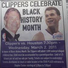 sterling celebrates black history month